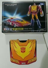 Takara Transformers Masterpiece MP28 Hot Rodimus Prime Brand New (MIB)