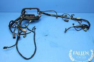[ZHKZ_3066]  2813 - 04 Harley Softail Fat Boy Wiring Wire Harness Loom MAIN 70431-04 |  eBay | Fatboy Wiring Harness |  | eBay