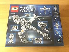 🔰NEW🔰 Lego Star Wars 10227 B-Wing Starfighter 🔰UCS/EXCLUSIVE🔰