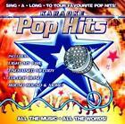 Karaoke Pop Hits von Various Artists (2015)