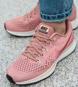 Detalles de Nike Air Zoom Pegasus 34 para mujer size UK 5 Calzado para  Correr Nuevo Y En Caja £ 59.99 Ganga- ver título original