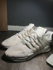 sale retailer 1d343 d01ac Adidas Eqt support adv off white  white New By9586