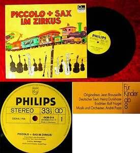 LP-Piccolo-Sax-im-Zirkus-Fontana-6436-014-Rolf-Nagel-Orchester-Andre-Popp
