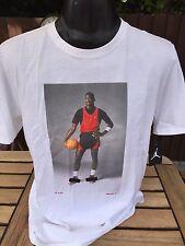 Nike Air Jordan Basketball T-Shirt Size XXL Jumpman NBA USA Rare Brand New