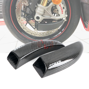 Carbon-Fiber-Brake-Disc-Cooling-Air-Ducts-Kit-for-MV-AGUSTA-Turismo-Veloce-800