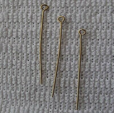Nickle and Lead Free Handcrafted 20 gauge French Hook Earring Components