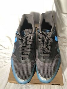 Details about Nike Mens Air Max 1 Hyp Prm Hyperfuse 454745‑002 Size 13 wBox