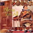 Various Artists - Bless 'Em All (Humorous Songs from World War II, 2012)
