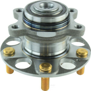 Wheel-Bearing-and-Hub-Assembly-C-TEK-Hub-Assembies-Rear-Centric-405-40025E
