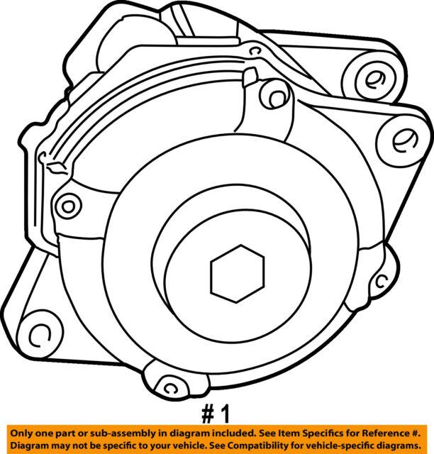 Chevy 327 Alternator Bracket