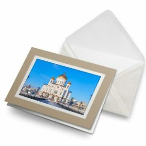 Greetings-Card-Biege-Russian-Cathedral-Moscow-Russia-21322