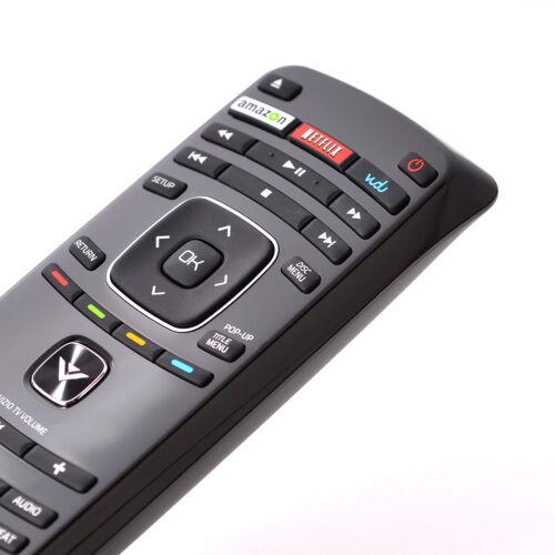 Genuine VIZIO XRB100 Smart Apps TV Remote E320IA0 E422VLE E522VLE MIR IN US