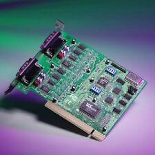 2-port RS232/422/485 Serial Card, PCI-bus, VSCom Brand