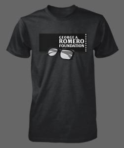 George-A-Romero-Foundation-T-Shirt