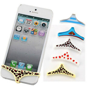 2pcs-Silicone-Underwear-Thong-Soft-Home-Button-Case-Cover-For-iPhone-4-5-4S-5S