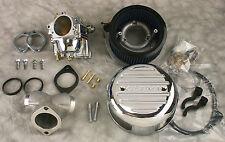 "Ultima R1 Complete Carburetor Kit for Ultima 4.25"" 120 and 127 CI Motors"