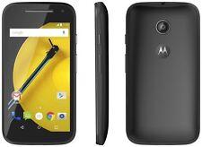 Motorola Moto E 2nd Generation 4G XT1524 8GB Black Unlocked Android Smartphone