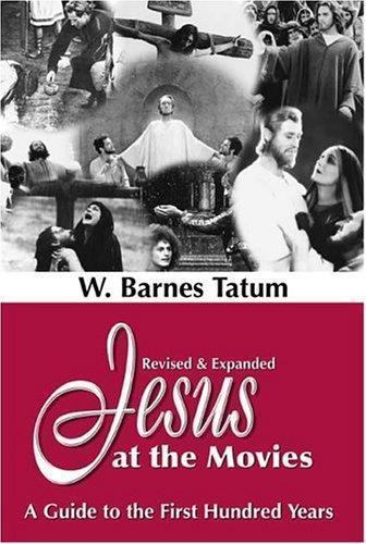 Jesus at the Movies: A Guide to the First Hundred Years-ExLibrary