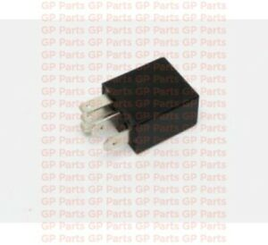 S40//45,S60//65,S80//85,S60X,S60TRAX,S65TRAX GENIE 34052GT,TIMER RELAY,12V