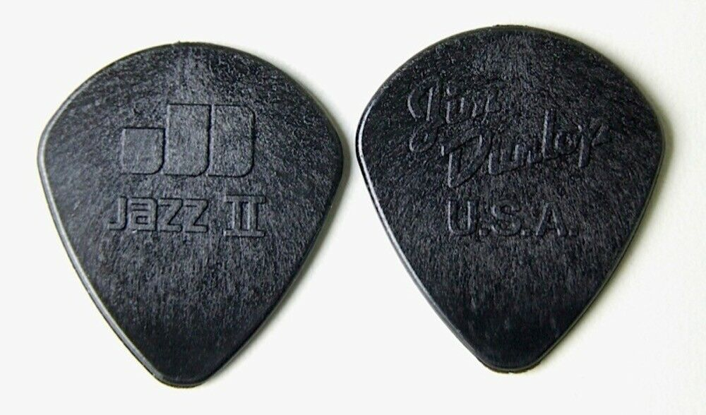 Jim Dunlop 47 Stiffo Jazz II x36 Plectros guitarra guitarra guitarra pick  la red entera más baja