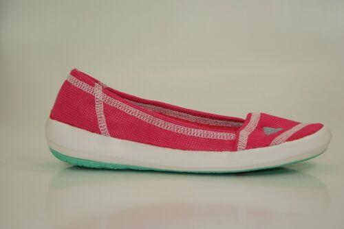 Slippers Adidas a Sleek Boat nudi leggere donna Scarpe Ballerine Slip on piedi rgOgF8