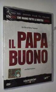 DVD-El-Papa-Bueno-Con-Bob-Hoskins-Ricky-Tognazzi
