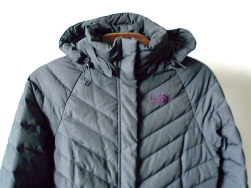 The North Face Down talla M oscuro NP 299     deportes calientes
