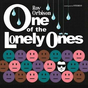 ROY-ORBISON-ONE-OF-THE-LONELY-ONES-CD-60-039-s-POP-NEW