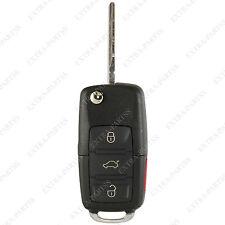 For 2002 2003 2004 2005 Volkswagen Golf Keyless Entry Key Remote