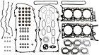 Engine Cylinder Head Gasket Set Victor HS54559F fits 04-07 Jaguar S-Type 3.0L-V6
