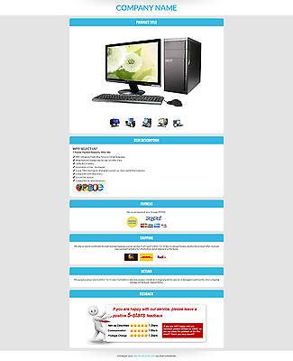 Ebay Listing Html Template Ebay Auction Templates Ebay Listing Templates Ebay