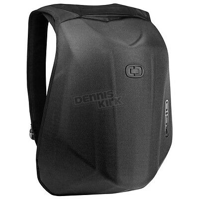 Ogio No Drag Mach 1 Stealth Motorcycle Riding Backpack Back Pack Touring Bag NEW