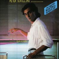 Peter Schilling - Fehler System [new Cd] Germany - Import on Sale