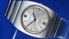 Vintage Omega Constellation Electroquartz Electronic f8192Hz Watch Serviced