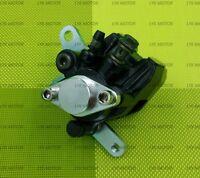Rear Brake Caliper For Kawasaki Mojave 250 Ksf250 Ksf 250a With Pads 87-04