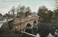 Victoria Bridge, LEAMINGTON SPA, Warwickshire