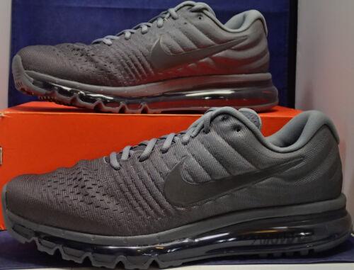 11849559 Gris Nike Air Cool Max 2017 Foncé Anthracite 008 Sz QdxthrsC