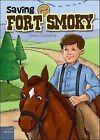 Saving Fort Smoky by Jenna Gustafson (Paperback / softback, 2010)