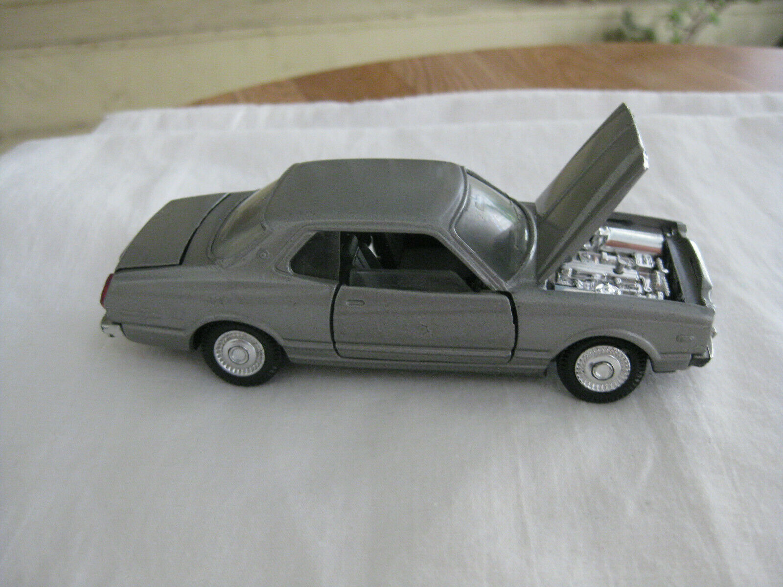 Diapet Yonezawa Toys Mark II Grande HT G-63