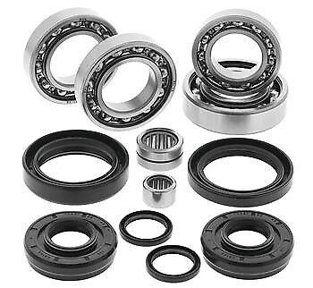 07-14 Honda Rancher TRX420 QuadBoss Differential Bearing and Seal Kit  25-2071