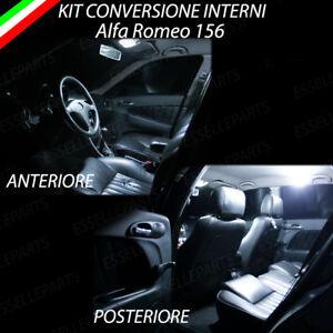 POSTERIORE KIT LED INTERNI ALFA ROMEO GT PLAFONIERA ANTERIORE