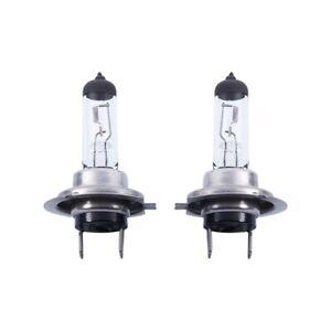 2-x-Ampoules-H7-100W-12V-Ampoule-halogene-de-voiture-O9S8
