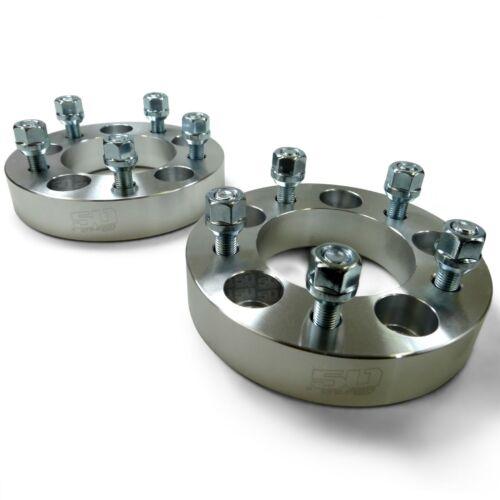 "2pc Wheel Spacers for Can-Am Maverick X3 X RS DS Honda Talon 4x137 12x1.5mm 2/"""