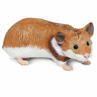 Hamster 5 Inch - Play Animal Figure by Safari Ltd. 251129 Toys