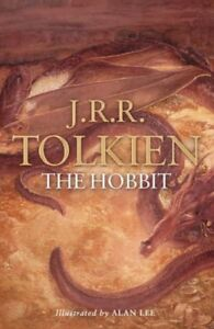 The-Hobbit-J-R-R-Tolkien-Alan-Lee