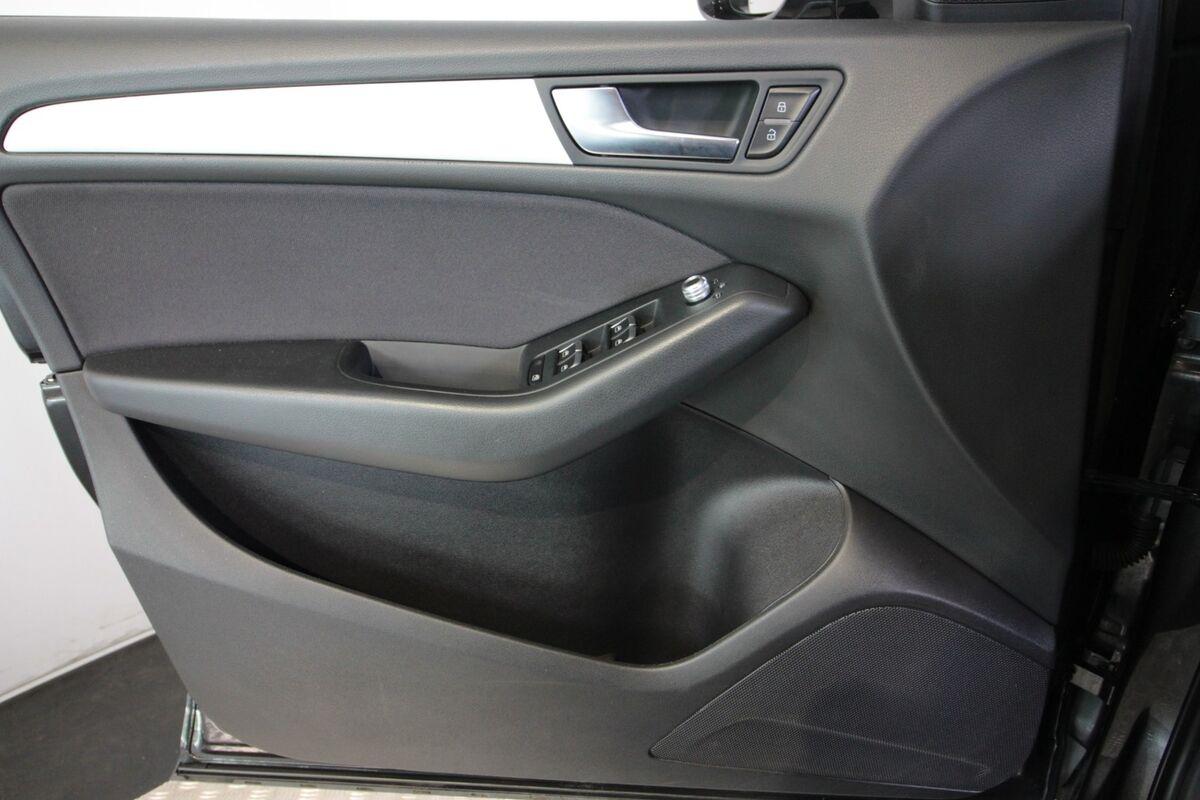 Audi Q5 2,0 TDi 150