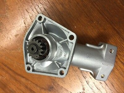 Gearhead 30° Genuine Stihl Part OEM Part No. 4230 640 0105