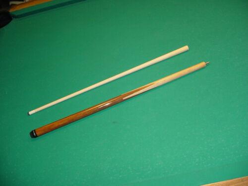 SNEAKY PETE CUE pool billiards 8-1599 20 oz