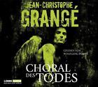 Choral des Todes von Jean-Christophe Grangé (2009)