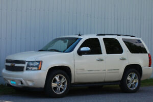 2009 Tahoe for sale by owner